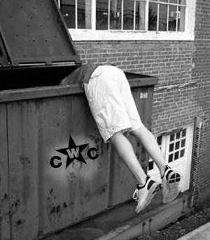 dumpstercrimethinc