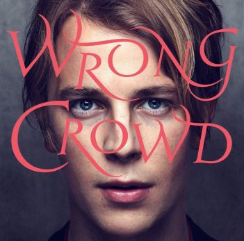 Wrong Crowd latest album release cover