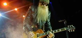"Billy Gibbons Guitar Story : ""Pearly Gates"" Gibson Les Paul Standard"