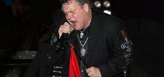 Meat Loaf Collapse In The Middle Of The Concert