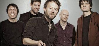 """Radiohead New Album 2016 """"A Moon Shaped Pool"""""""