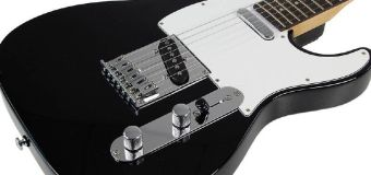 Samick Greg Bennet FA 1 Guitar Review