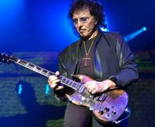 Tony Iommi Guitar Story : Gibson SG
