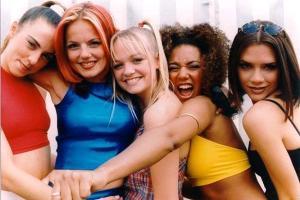spice girls reunion concert