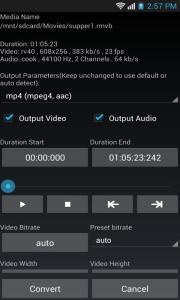 media converter, best sound editing apps