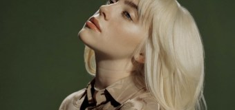 Billie Eilish Releases New Single Titled 'NDA'