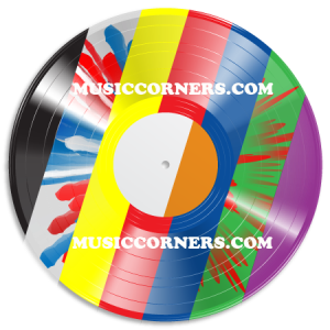 Musiccorners Vinyl Record copy