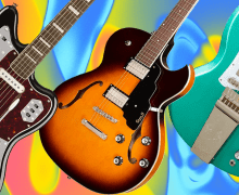 Tips for Buying a Right Electric Guitar