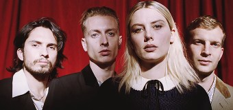 Wolf Alice Tops UK Albums Chart Thanks to 'Blue Weekend'