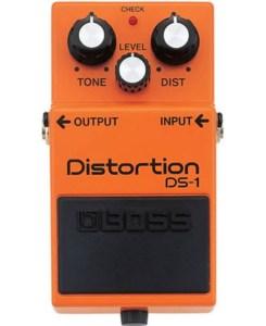 BOSS DS1 Distortion Pedal
