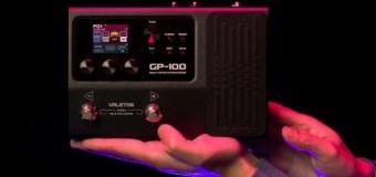Valeton GP-100, Great Mini Multi effects