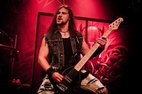 Evergrey en Iced Earth door Andrea Beckers 17
