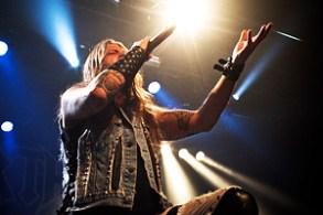 Evergrey en Iced Earth door Andrea Beckers 24