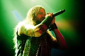 Evergrey en Iced Earth door Andrea Beckers 25