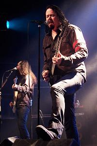 Evergrey en Iced Earth door Andrea Beckers 9