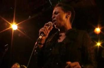 The Quantic Soul Orchestra & Spanky Wilson - Sunshine Of Your Love (Live in Paris 2006)