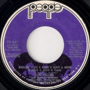 Lyn Collins - Rock Me Again & Again & Again & Again & Again & Again (6 Times), People Purple 45