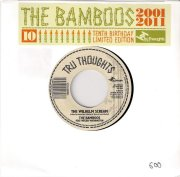 The Bamboos - The Wilhelm Scream, Tru Thoughts 45