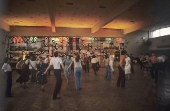 Soviet Union Nothern Soul Party