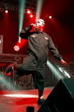 Tech N9ne headlines on their Independent Power House Tour at The Rave/Eagles Club in Milwaukee, WI on April 29, 2016.