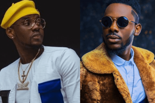 Adekunle Gold Regrets Waiting For So Long To Get On A Song With Kizz Daniel