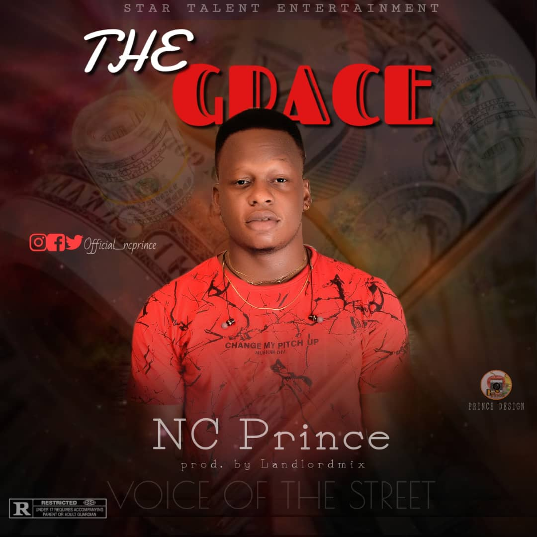 Music : Nc Prince The Grace
