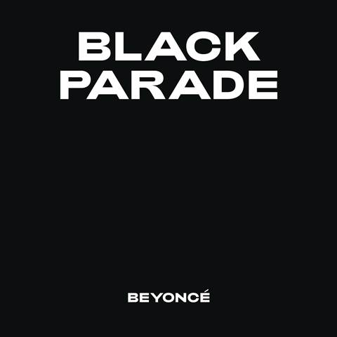"Surprise! Listen to Beyoncé's New Song ""Black Parade"""