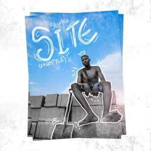 Music : Starkid Site Freestyle