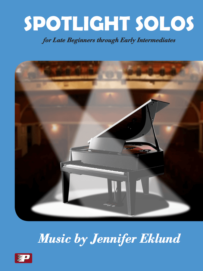ce1d519ac1a Spotlight Solos is a highly motivating supplementary solo book for Late  Beginners ...