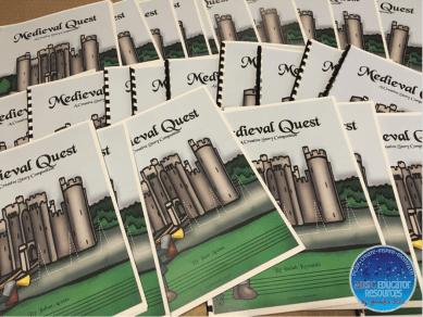 QuestBooks