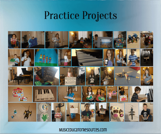 PracticeProjects