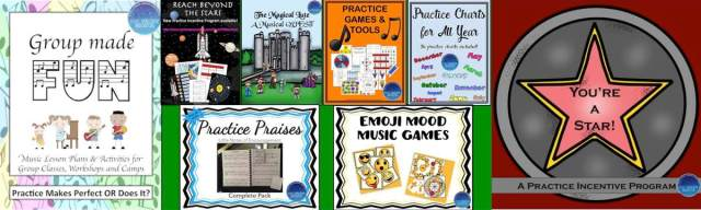 practiceresources
