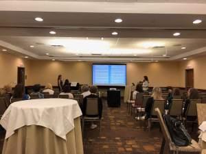 NCKP Conference 2019 Friday