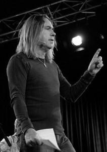 Tom Jackson: Live Music Producer