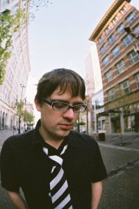 David Andrew Wiebe: Contemplative