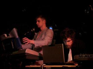 Blogging Musicians