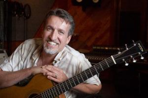Steve Bell Concert Review