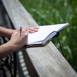 Reflecting & Journaling