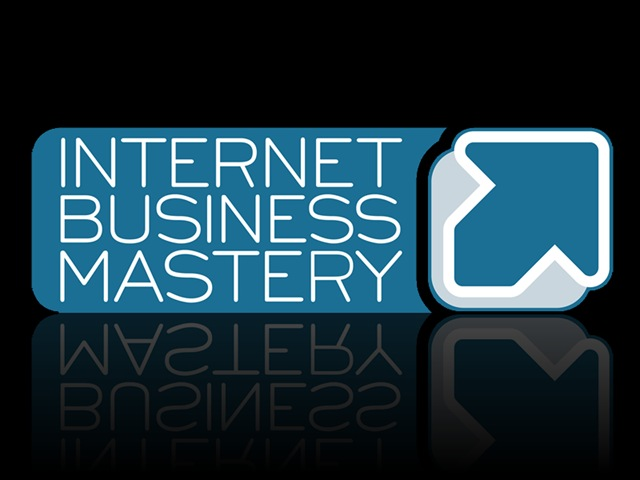 Internet Business Mastery