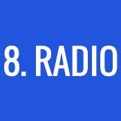 8. Radio