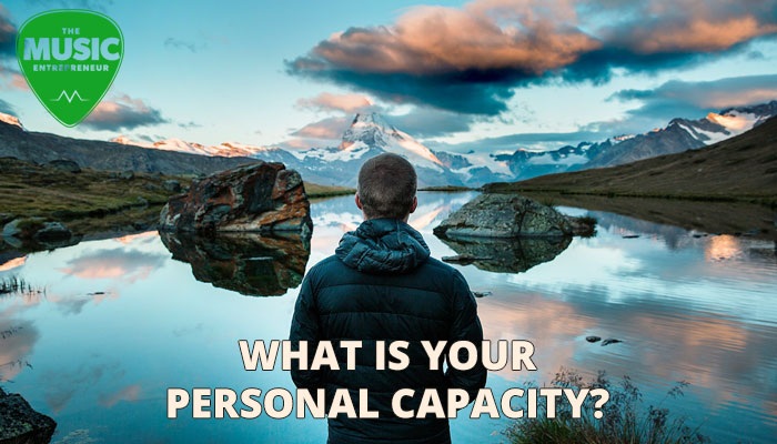 What Is Your Personal Capacity?