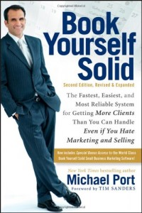 Book Yourself Solid by Michael Port