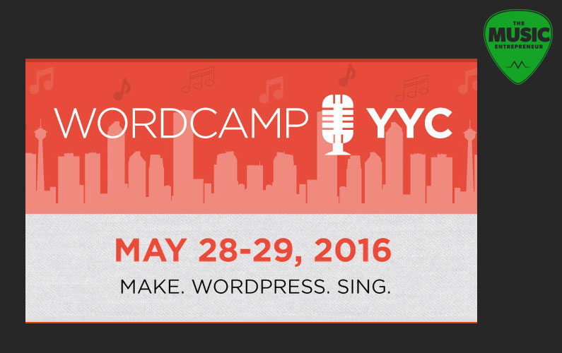 David Andrew Wiebe to Speak at WordCamp Calgary