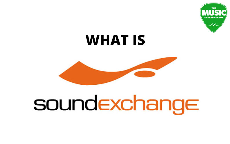 What is SoundExchange?
