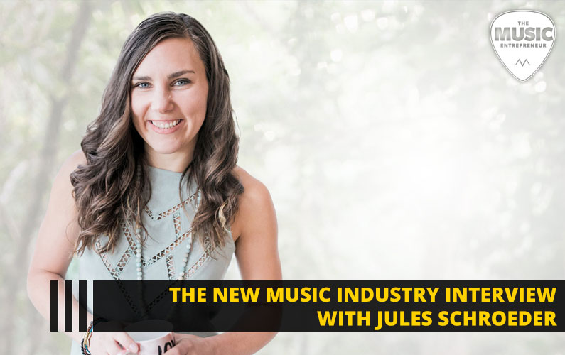 108 – Finding Your Purpose & Living Your Passion – with Jules Schroeder of Unconventional Life