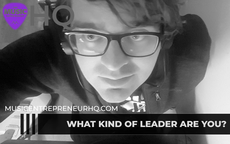 170 – What Kind of Leader Are You?