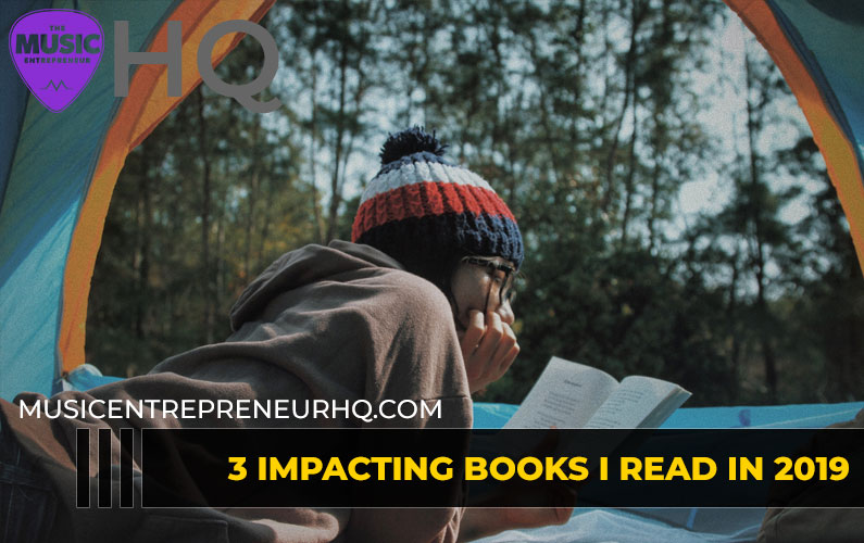 178 – 3 Impacting Books I Read in 2019