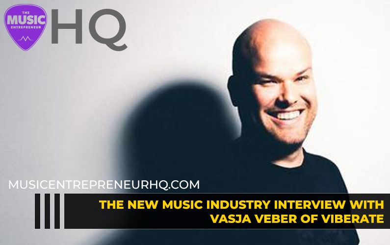 180 – The IMDb of the Music Industry – with Vasja Veber of Viberate