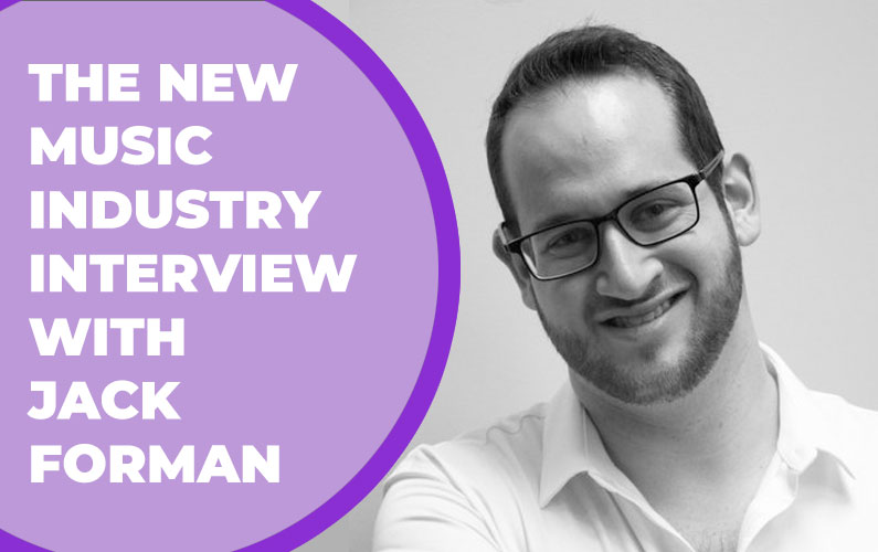195 – When is an Artist Ready for a Booking Agent? – with Jack Forman of Bicoastal Productions