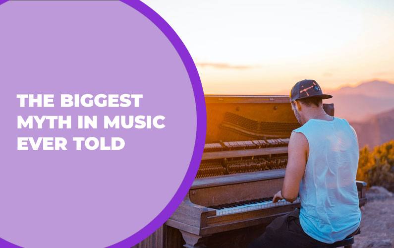 212 – The Biggest Myth in Music Ever Told